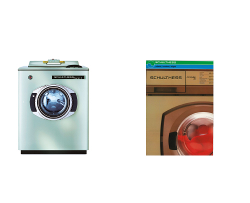 Geschichte der Waschmaschine – Schulthess Waschmaschinen Magazin